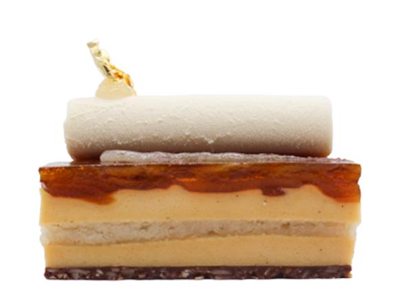 7th Heaven Dessert Cake