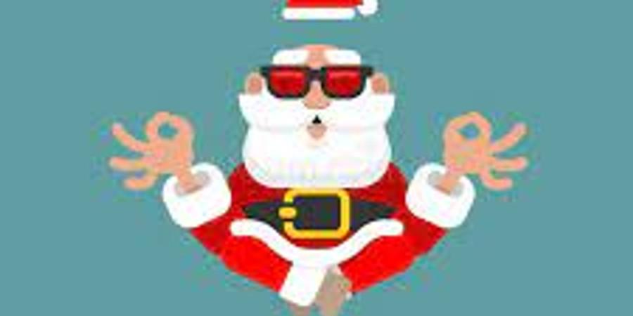 Christmas Charity Yoga & Social Event