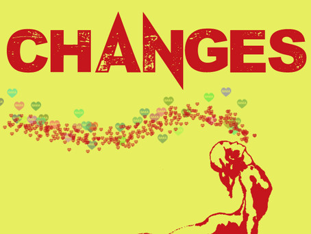 Ch-ch-ch changes..