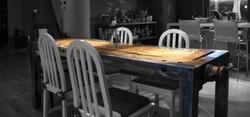 Tavolo di Luca