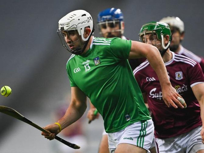 Limerick through to December Final: