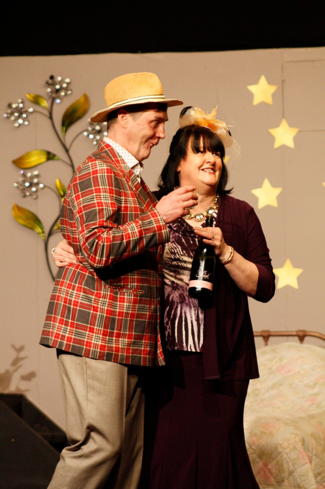 EXTRA NIGHT for Granagh Players.