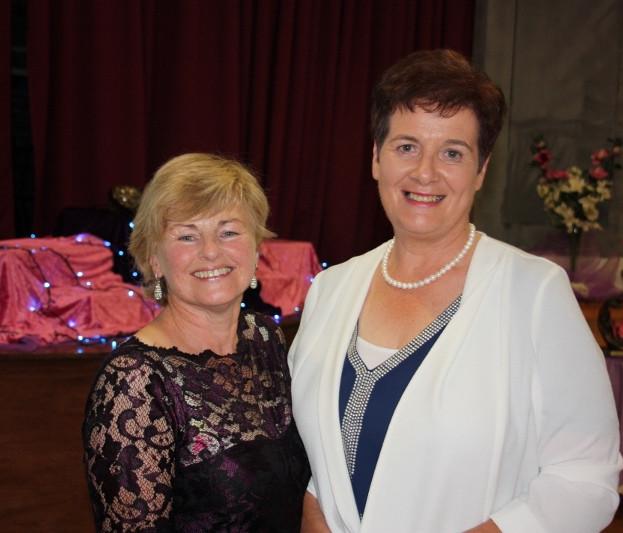 Mary O'Regan & Marian Noonan