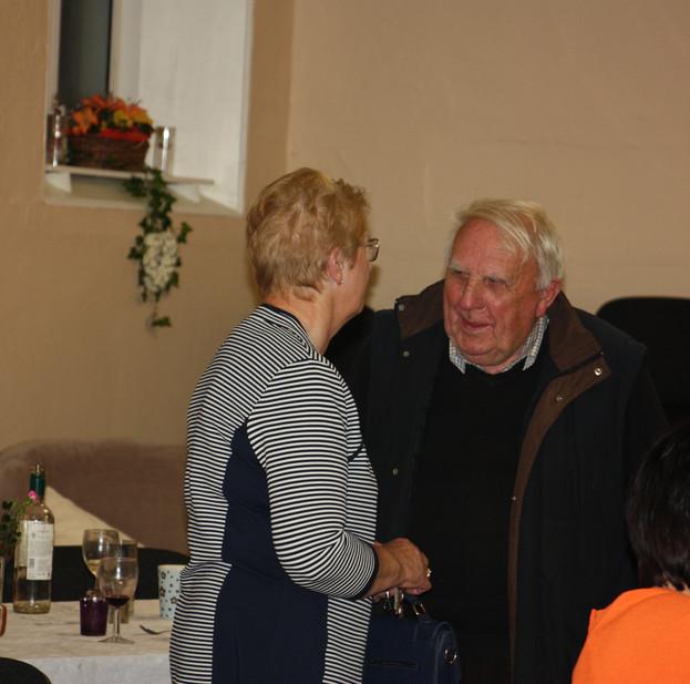 Kathleen, Mick