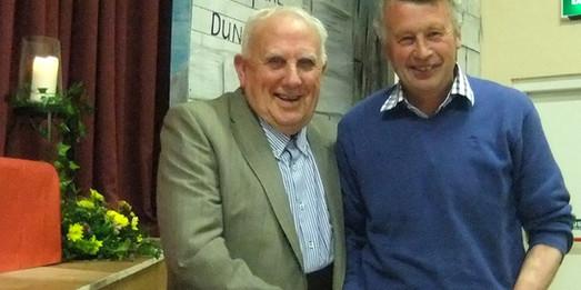 M.Houlihan &  Tom Noonan