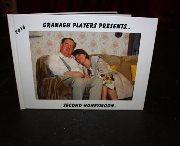 _ 2nd Honeymoon _ Photo Book
