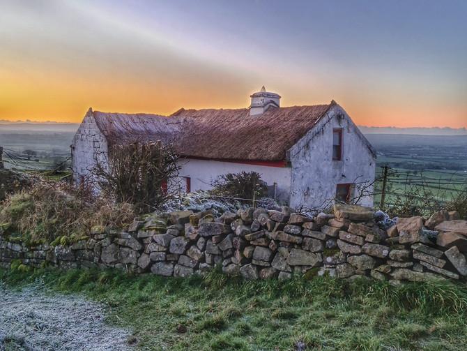 News from Knockfierna Hill