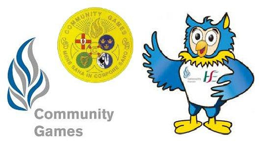Granagh-Ballingarry Community Games
