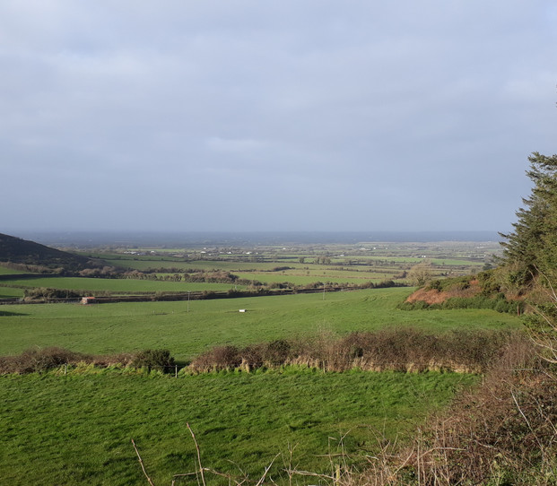 View towards Limk