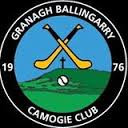 Granagh/Ballingarry Camogie Notes 15th March 2016