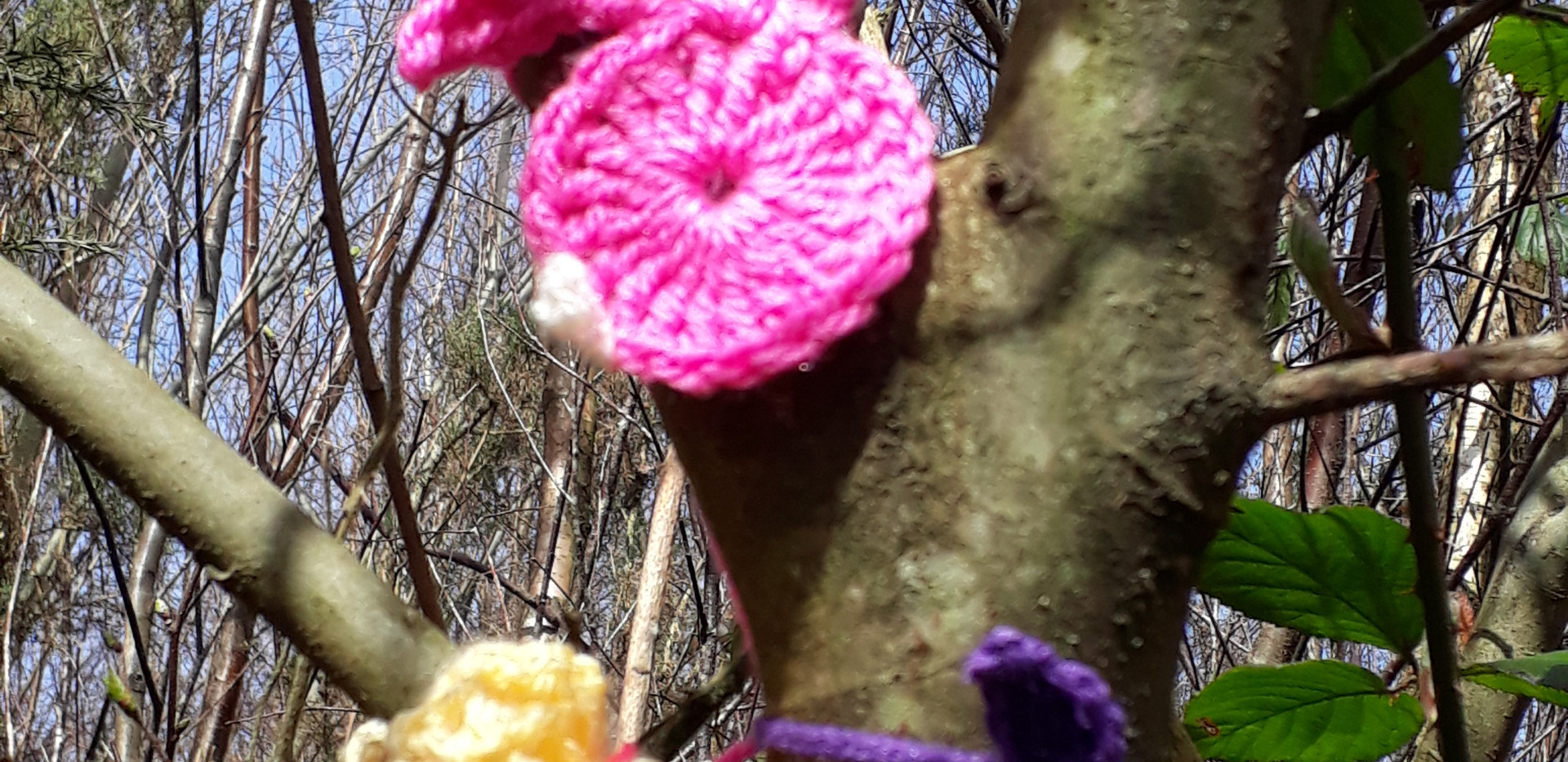 Easter Bunnies - L.Kennett Wood_