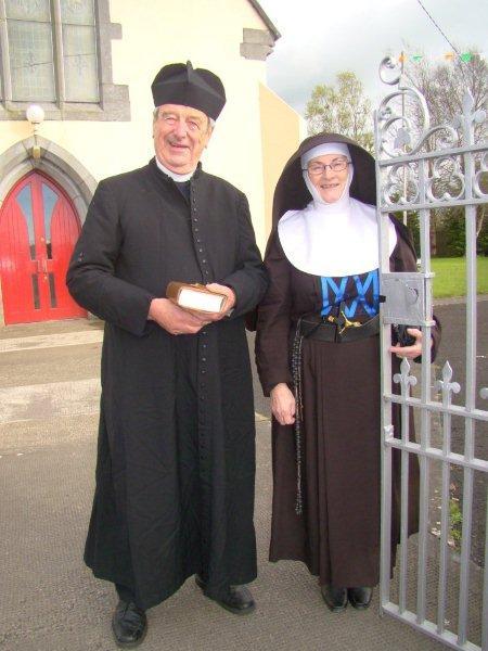 Thank You Fr. Dan: