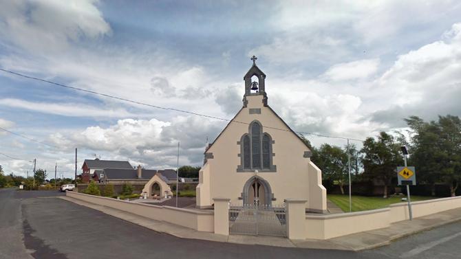 Parish Churches Opening:
