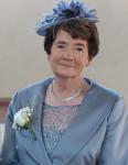 Kay Horgan. RIP