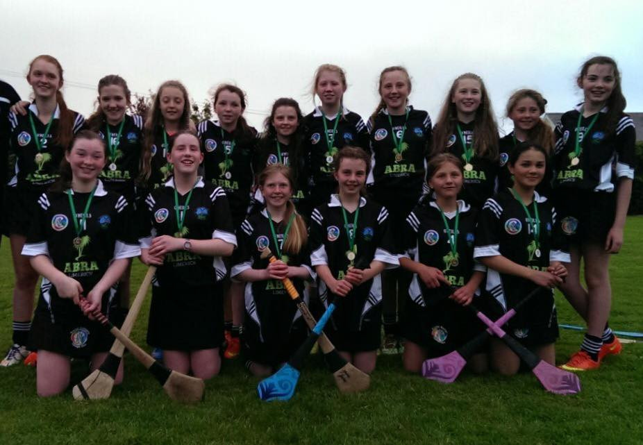 community games team that are playing in the Munster Semi Final
