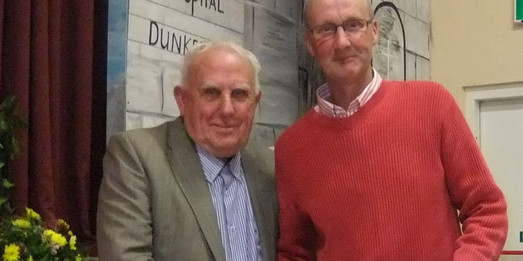 Mick  & John Chawke