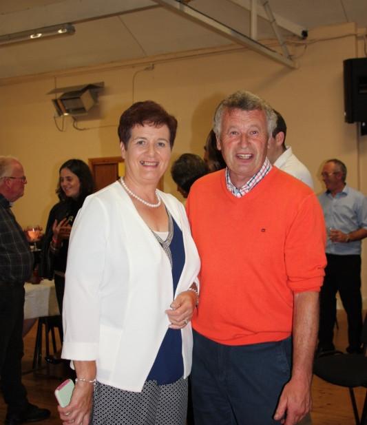 Marian & Tom Noonan