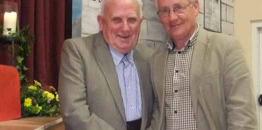 Mick & Dan Sheehan