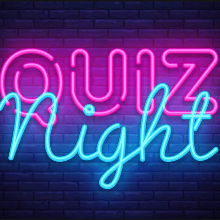 Lockdown Quiz Night
