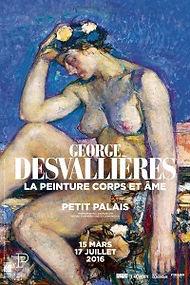 Artechnic Petit palais desvallieres museographie