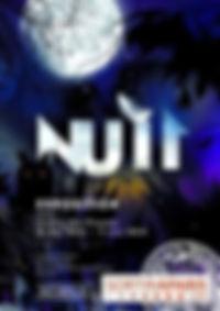Artechnic MNHN Nuit