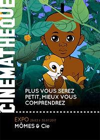 Artechnic Cinémathèque Mômes & Cie