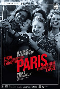 artechnic carnavalet paris libéré