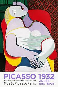 Artechnic Picasso 1932
