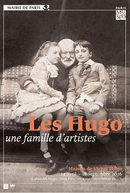 Artechnic Les Hugo museographie