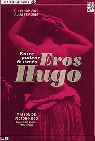 Artechnic victor Hugo Eros exposition