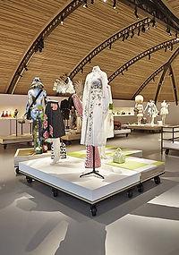 Artechnic Vuitton exposition