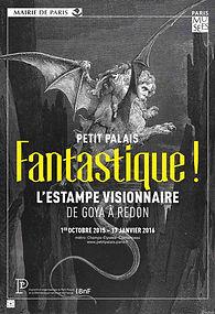Artechnic Petit Palais Estampe visionnaire muséographie eclairage