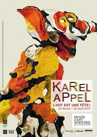 Artechnic MAMVP Karel Appel