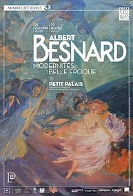 Artechnic Petit Palais Albert Besnard