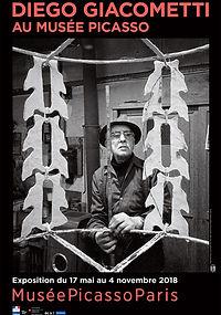 Artechnic Picasso Giacometti