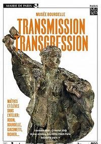 Bourdelle - Transmission Transgression