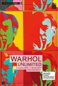 Artechnic MAMVP Warhol eclairage museographique