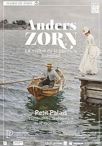 Artechnic Petit Palais Zorn