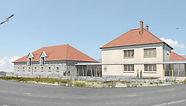 Artechnic Maison de site des 2 caps Audinghen