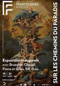 Les Franciscaines - L'imaginaire à l'oeuvre.jpg