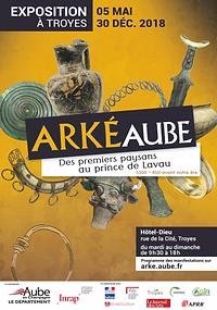 Artechnic Hôtel-Dieu Arkéaube