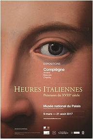 Artechnic Palais Compiègne Heures Italiennes