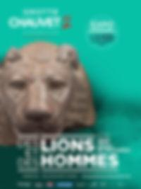 Grotte Chauvet 2 - Des lions et des homm