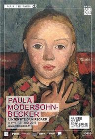 Artechnic MAM Paula Modersohn-Becker museographie