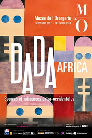 Artechnic Orangere Dada Africa