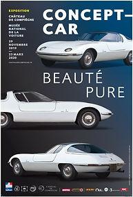 Palais de Compiègne - Concept Cars