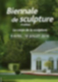 Artechnic Yerres Biennale de sculpture museographie