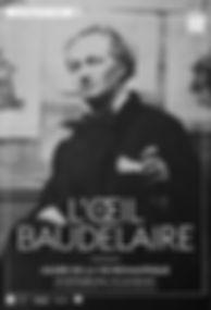Artechnic Vie Romantique L'oeil de Baudelaire