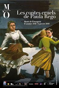 Orangerie - Paula Rego