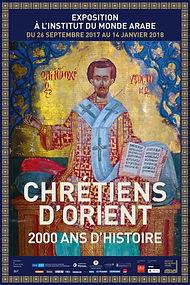 Artechnic IMA Chrétiens d'Orient